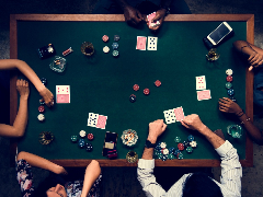 poker games to play