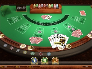 poker games for ipad